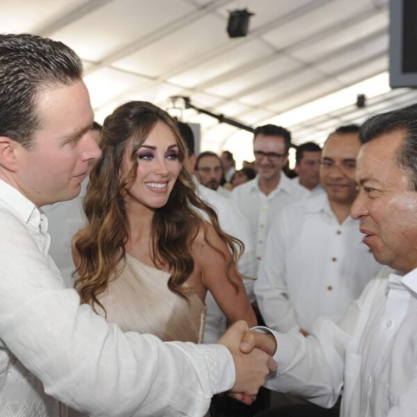 2014 Manuel Velasco