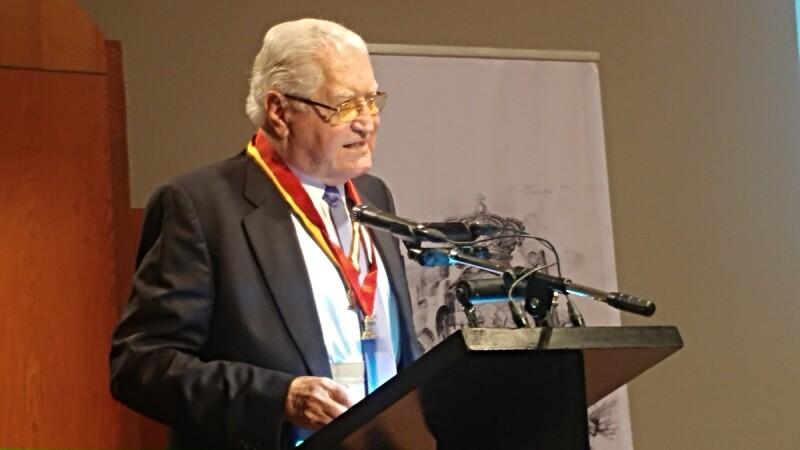 José Franciso Reygadas, arquitecto