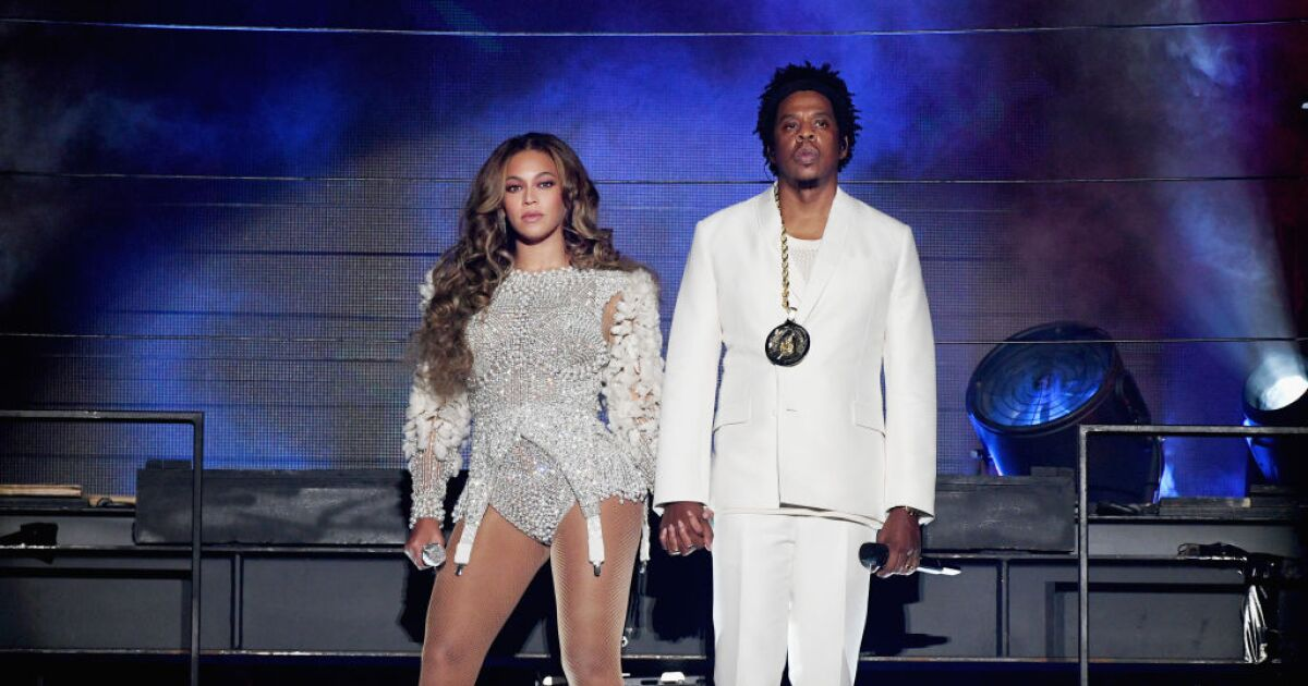 Beyoncé and Jay-Z bought the most expensive car in the world