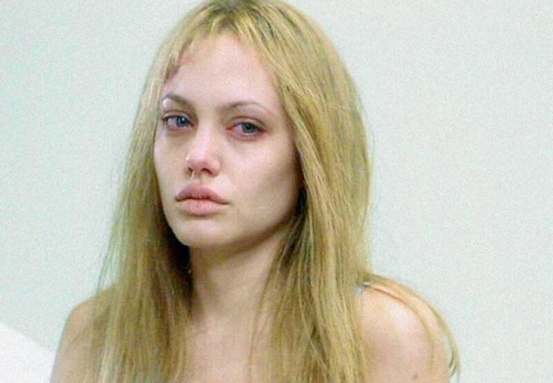 Angelina se llevó a la crítica con Inocencia Interrumpida, de 1999.