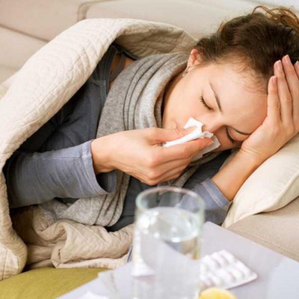 5 aceites que te ayudan a curar la gripa