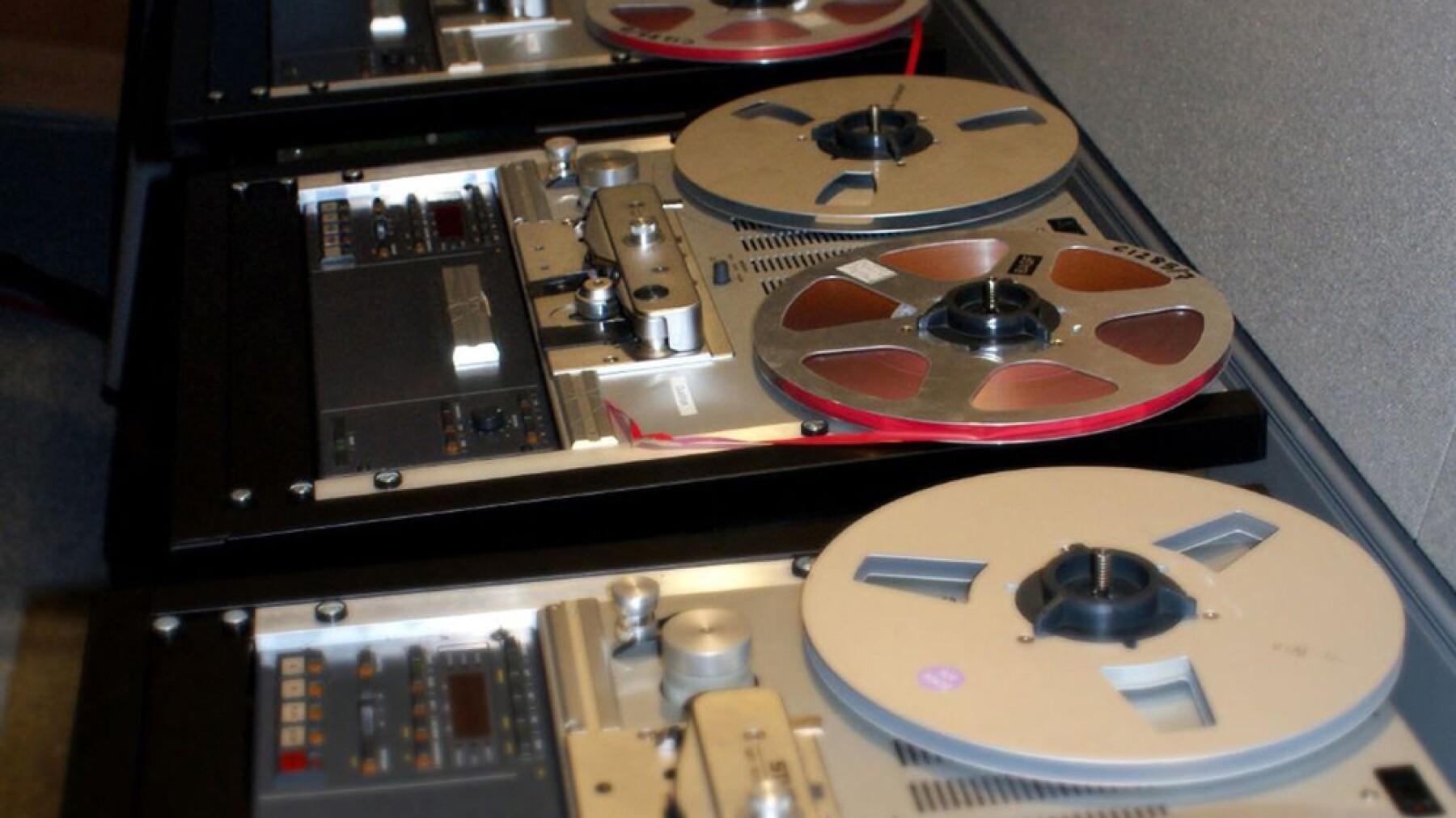 The British Library Sound Preservation
