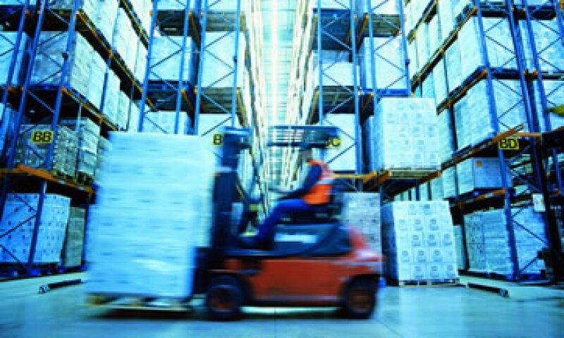 La economía mexicana se desaceleró a 0.8% anual en el primer trimestre del año. (Foto: Getty Images)