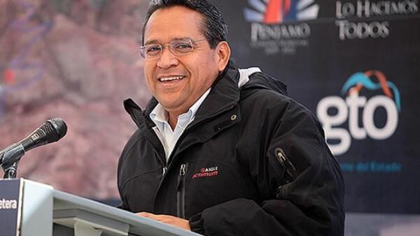 Juan Manuel Oliva Ram�rez