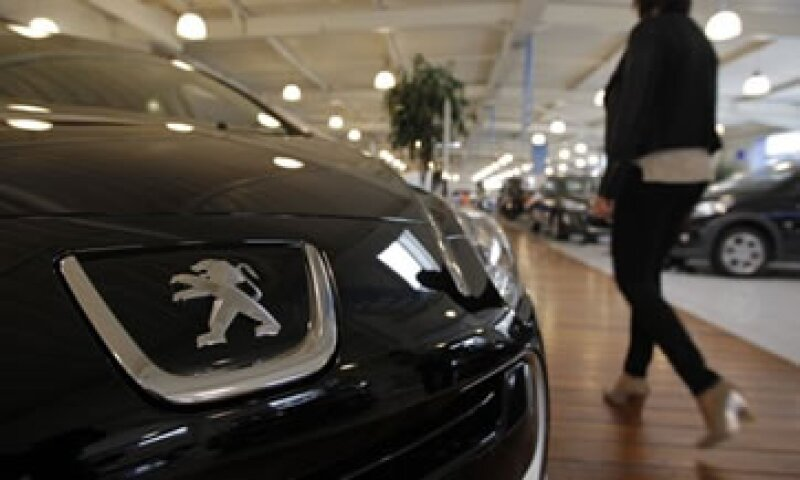 Las esperanzas de una recuperación en la economía de la eurozona aún no han llegado a la industria automotriz. (Foto: Reuters)