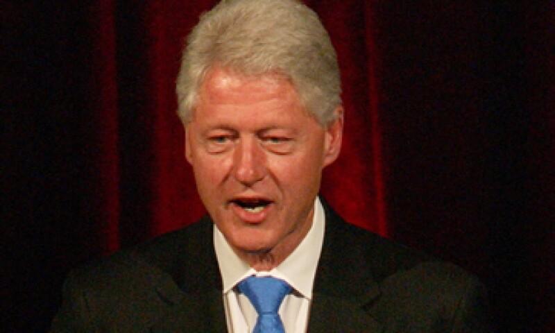 Clinton llamó a seguir encontrando formas de cooperar con Europa. (Foto: AP)