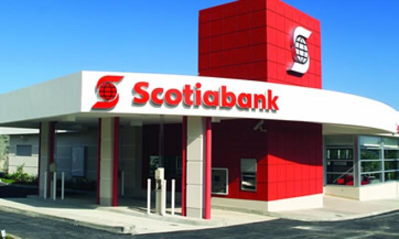 Scotiabank tiene presencia en Perú, Brasil, Chile y otros países de América Latina. (Foto: Cortesía Scotiabank)