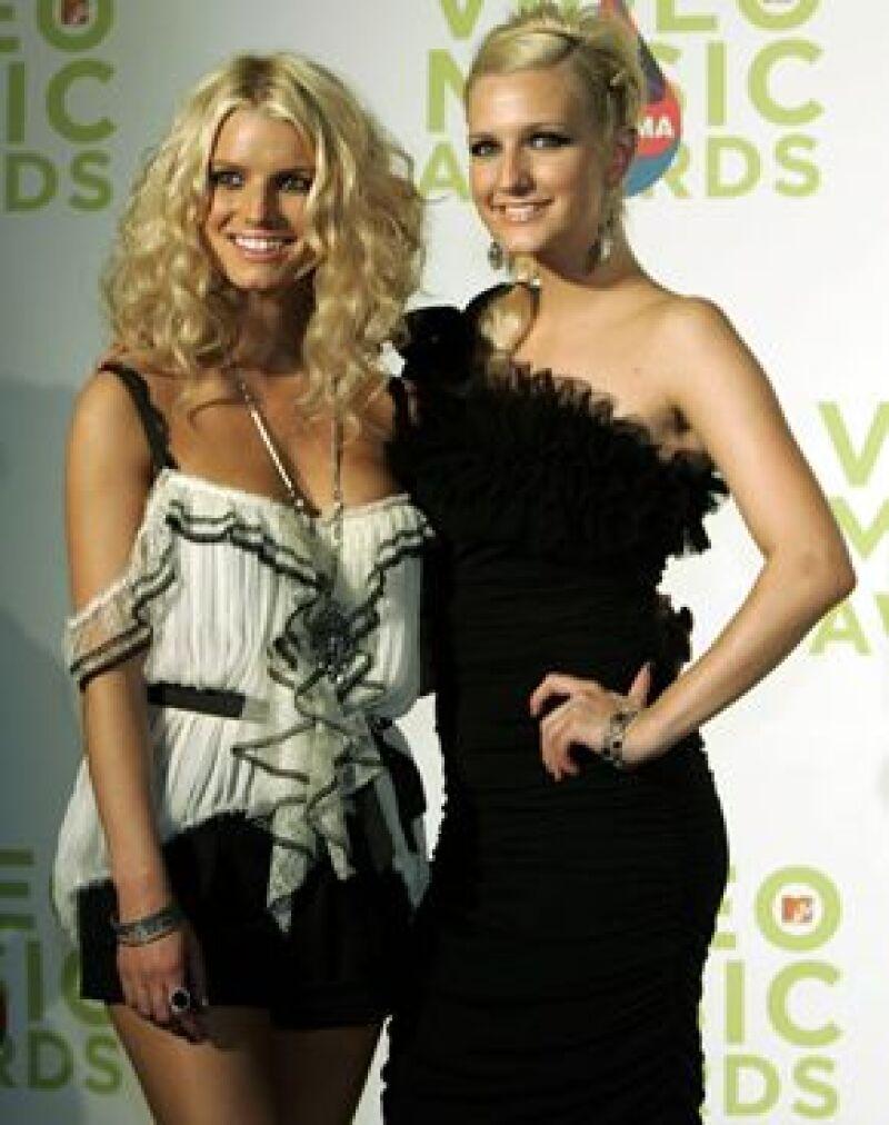 La actriz declaró que le molestan los comentarios sobre el peso de Jessica.