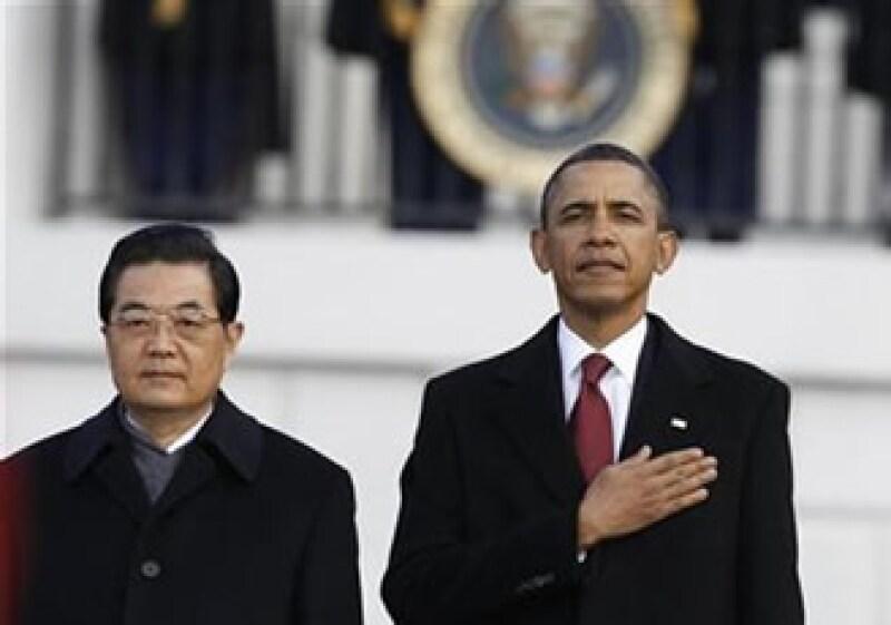 Los líderes solicitaron un nivel de juego comercial más justo.  (Foto: Reuters)