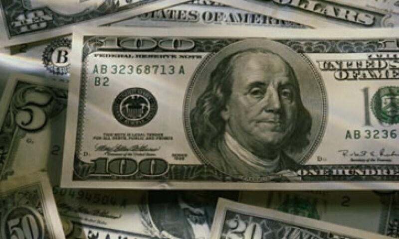 Este jueves, el tipo de cambio es de 12.9325 pesos. (Foto: Thinkstock)