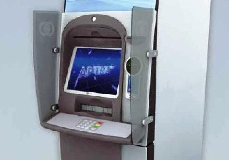 NCR fabricará consumibles para sus cajeros automáticos. (Foto: Cortesía)