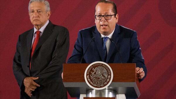 Andrés Manuel y Ricardo Rodríguez