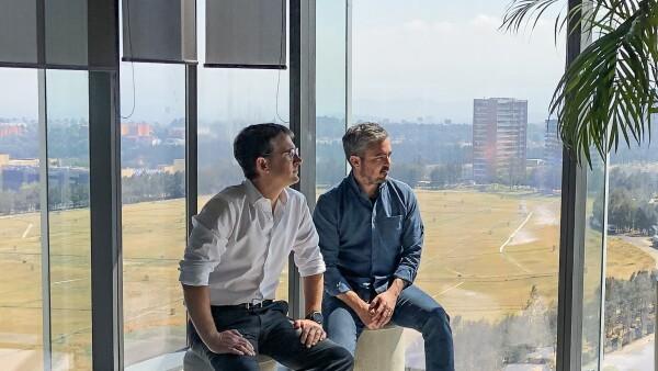 Jonatan Graham y Alonso de Garay
