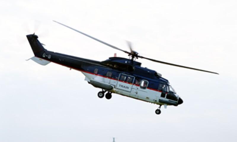 Los clientes podrán tener un helicóptero en 20 minutos. (Foto: Getty Images)