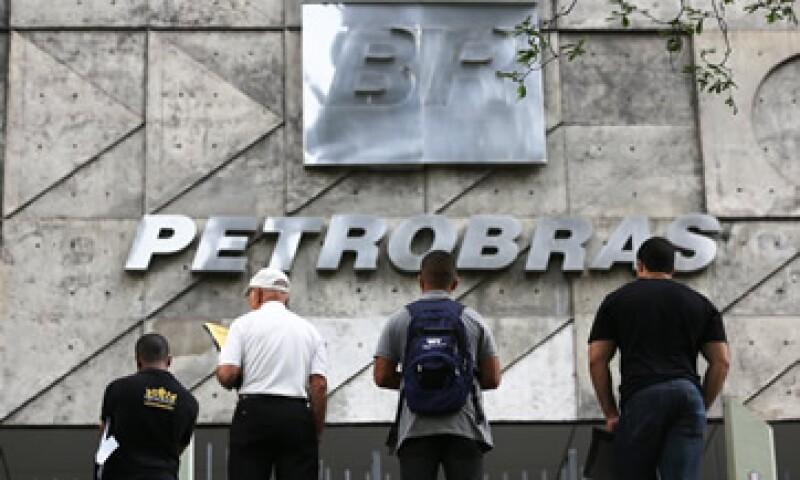 Calificadoras podrían retirar grado de inversión a Petrobras, dicen analistas. (Foto: Gettyimages )