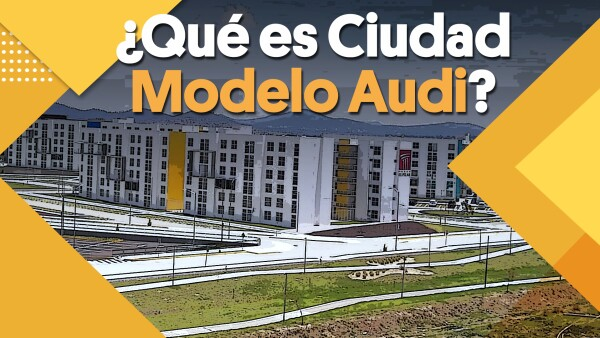 Ciudad Modelo Audi: el proyecto que Barbosa busca frenar | #Clip