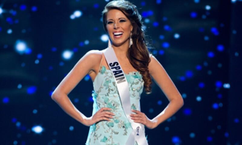 El certamen de belleza, Miss España, lleva años afrontando serias dificultades económicas. (Foto: AP)