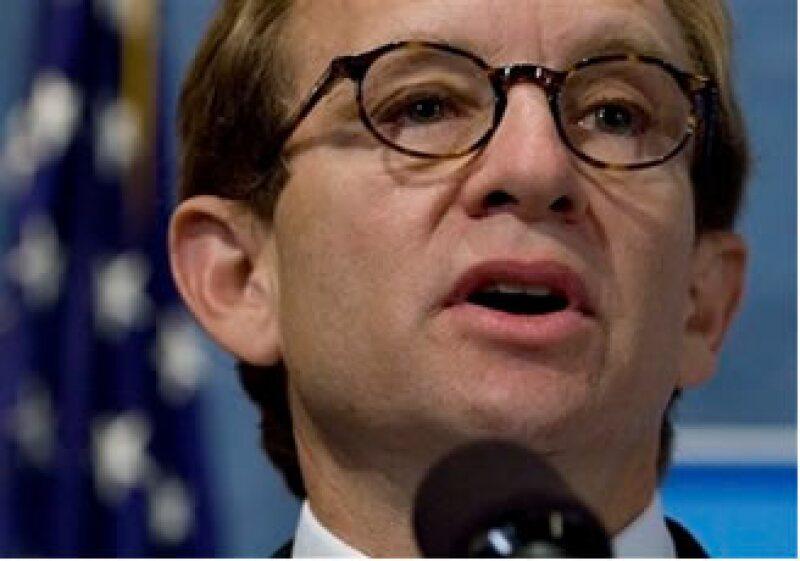 Steven Rattner fue designado para liderar el rescate de las firmas automotrices tras trabajar por años en Wall Street. (Foto: AP)
