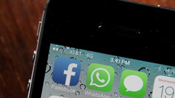 Facebook Lite podrá descargarse gratis. (Foto: Getty Images )