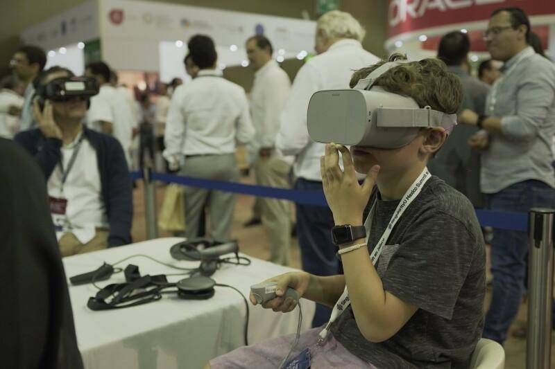 Tecnología para todos.