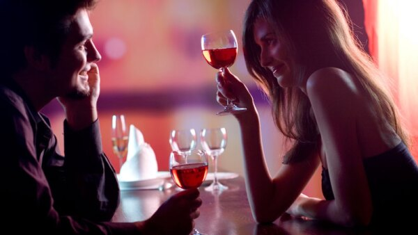 Beber en pareja