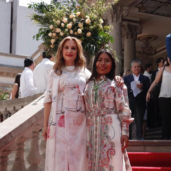 Rer carpet 31 Mujeres que Amamos 2019