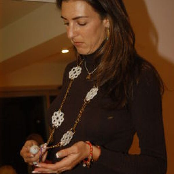 Celia Daniel
