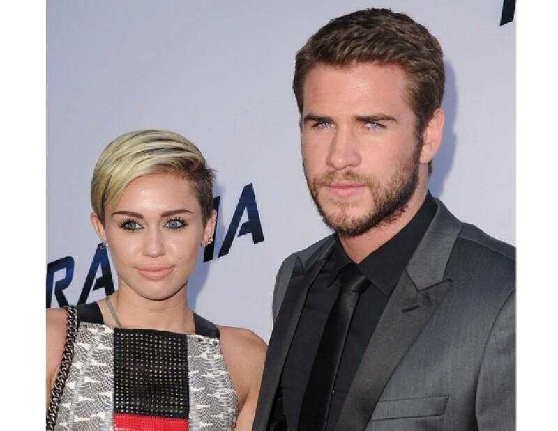 Ahora que se ha hecho pública su separación, Hemsworth le habló a Cyrus para decirle que no quiere de regreso el anillo Neil Lane que le dio hace un año.