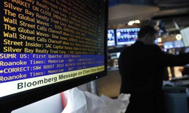 Bloomberg ha confirmado que sus periodistas tuvieron acceso a ciertos datos de sus usuarios.  (Foto: Reuters)