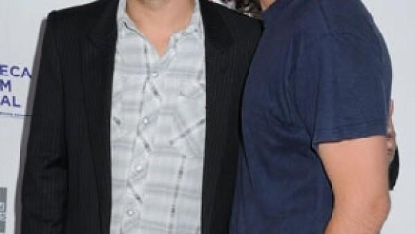 Los actores estarán en un programa de Clio TV bajo la dirección de León y Enrique Krauze, misma que se presentará al público a partir del próximo 8 de abril.