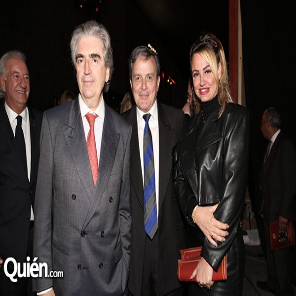 Rafael Tovar y de Teresa,Javier Ramírez,María Eugenia Ramírez