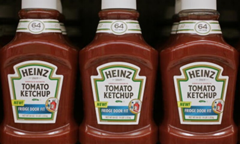Heinz emplea a 32,000 personas en todo el mundo y tiene centros de producción en más de cincuenta países. (Foto: Getty Images)