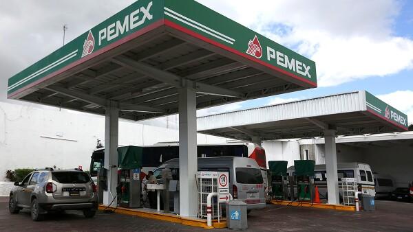 El alza en gasolinas
