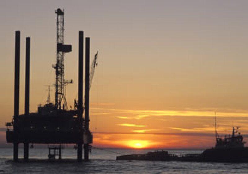 La paraestatal exportó un volumen promedio de un millón 372,000 barriles diarios de petróleo crudo. (Foto: Photos to go)