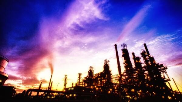 Crisis petrolera.