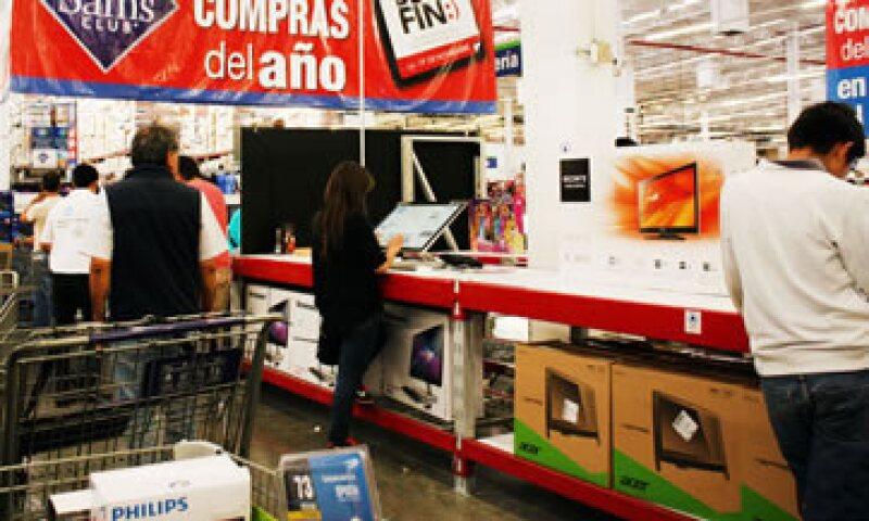 Este año participaron alrededor de 37,400 empresas en el Buen Fin y se registraron 26,800 ofertas en productos y servicios, según la Concanaco. (Foto: Notimex)