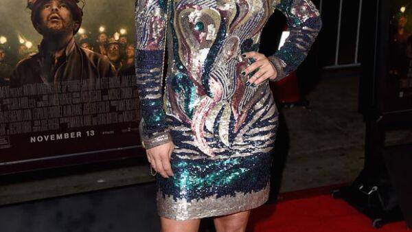 La actriz ha tomado medidas para protegerse mientras se resuelve la situación por su presunta relación con el narcotraficante mexicano.