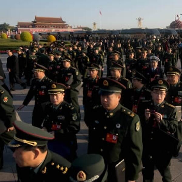 China 18 Partido Comunista 5