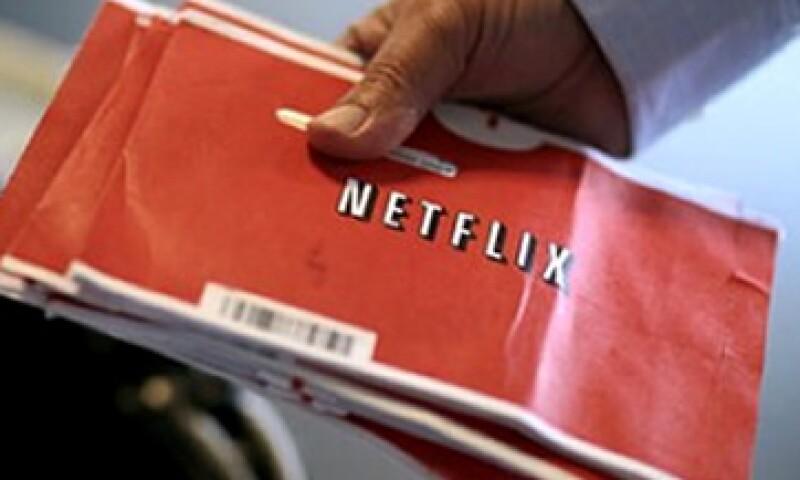 Netflix tuvo que recortar en un millón las estimaciones de suscripciones para el tercer trimestre. (Foto: Cortesía Fortune)