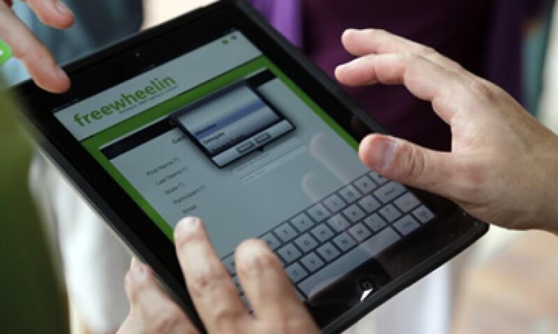Apple presentará la iPad Mini y el iPhone por separado porque estima una alta demanda de los dispositivos. (Foto: AP)