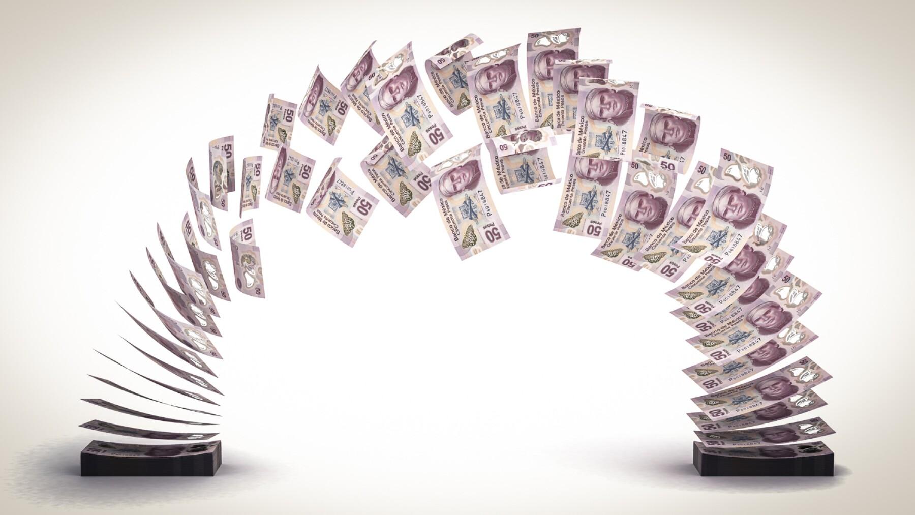 Banxico tasa de interés sondeo