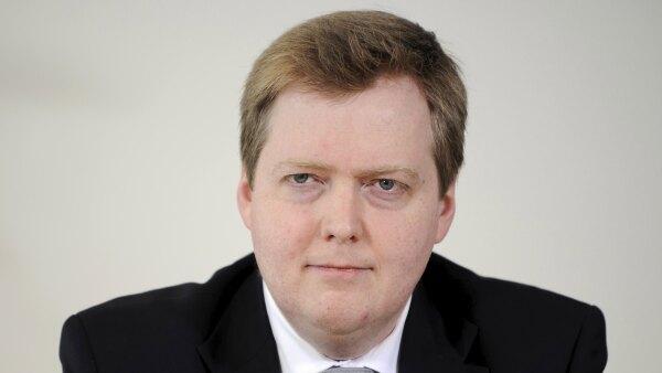 El primer ministro de Islandia renunció a su cargo luego de que se revelara el escándalo