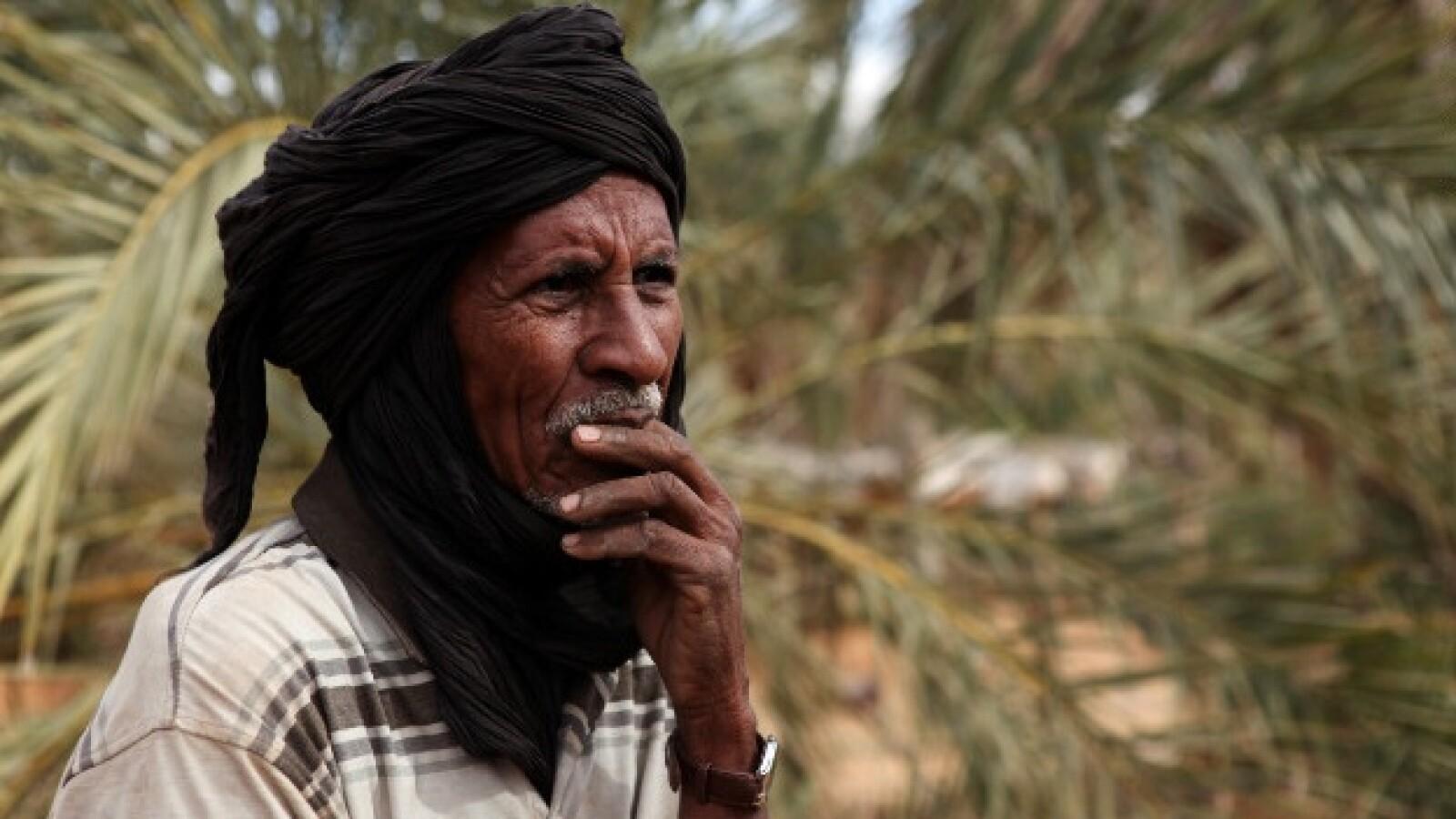 langostas mauritania desierto sáhara