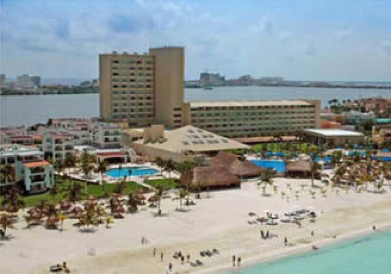 El hotel Presidente Intercontinental espera tener una ocupación que llegue al 100% en el próximo periodo vacacional de Semana Santa (Foto: IHG)
