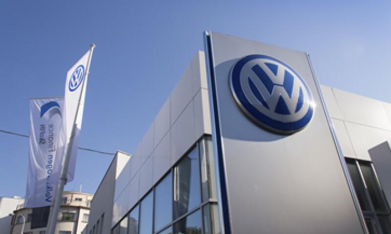La investigación interna de VW actualmente está focalizada en unos 40 empleados.  (Foto: iStock by Getty Images )