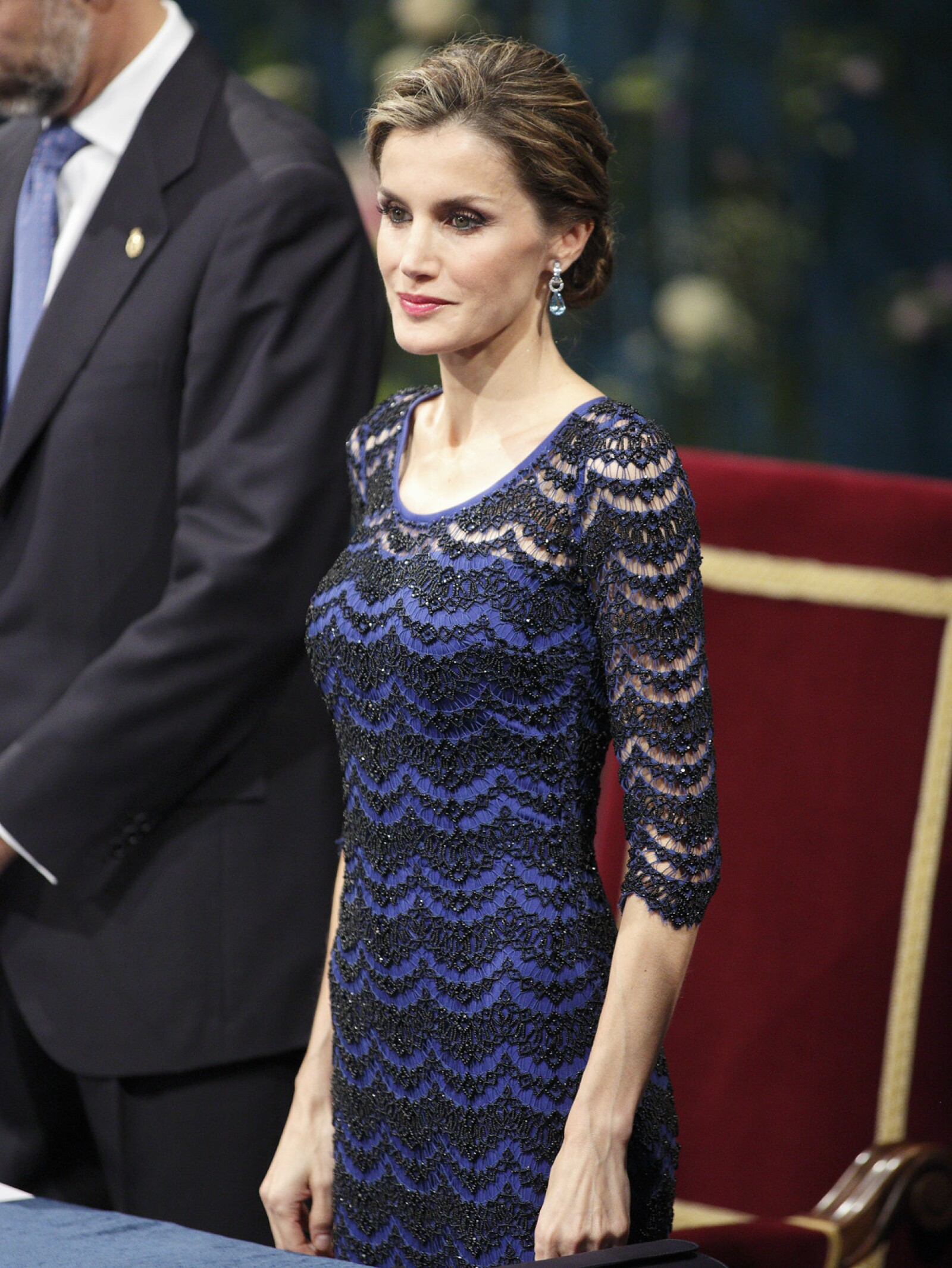 Prince of Asturias Awards 2014