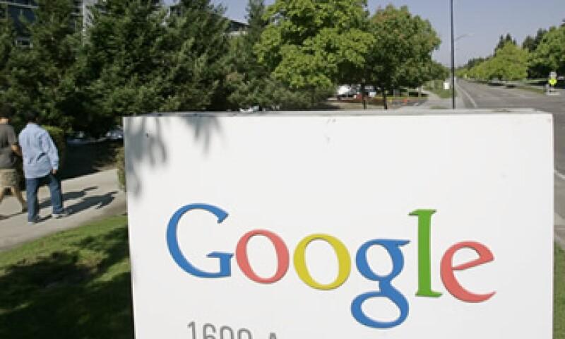Las autoridades coreanas recibieron quejas de diferentes sitios sobre el monopolio de Google en Internet. (Foto: AP)