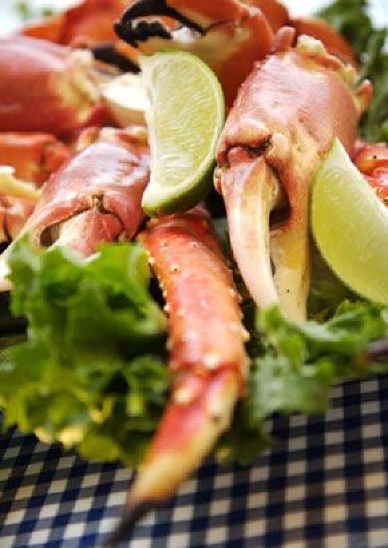 El clásico de la Condesa en el nuevo epicentro gastronómico de la ciudad.
