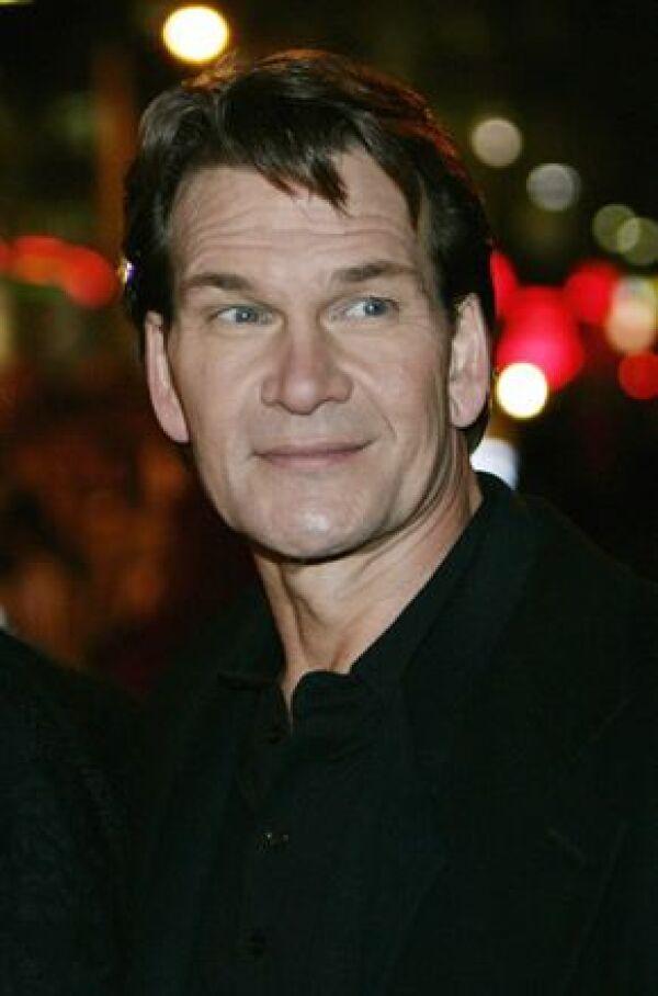 """El actor de """"Ghost"""" continúa en tratamiento por el cáncer de páncreas que padece."""