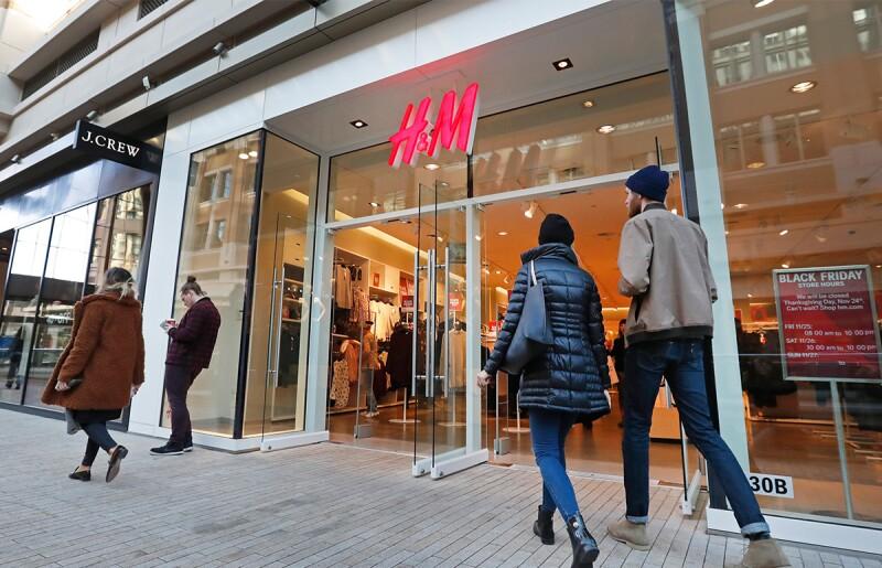 H&M - Destacada